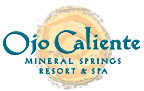 Ojo Caliente Mineral Springs Resort &Spa